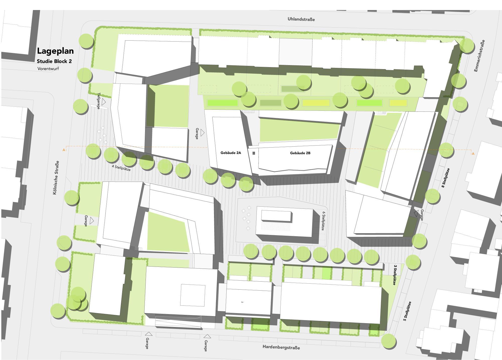 Nächstes Jahr wird auf dem Martini-Gelände im Vorderen Westen gebaut